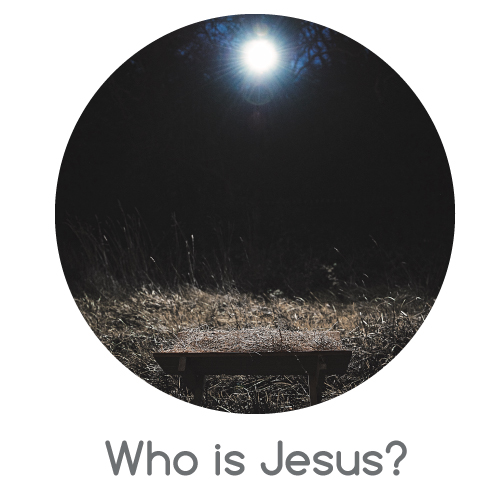 Who-is-Jesus-icon